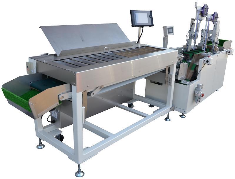 農業機器開発